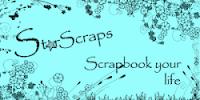 StarScraps...Scrapbook Your Life