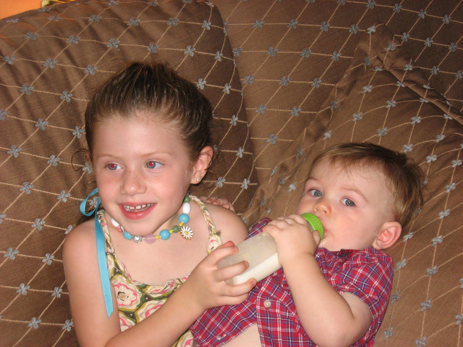 first babysitting job
