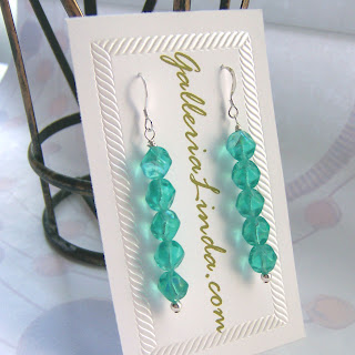 How To Make Beautiful Earring Cards