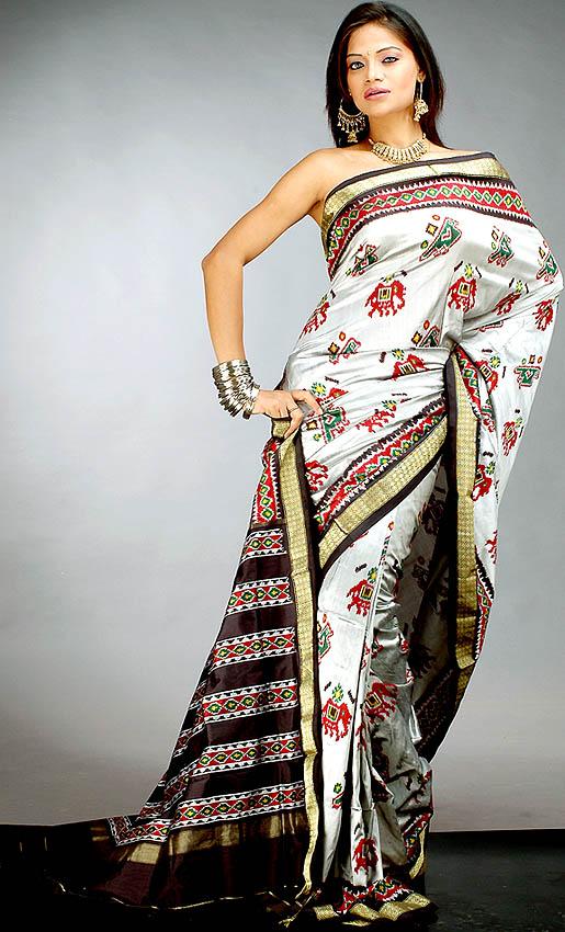 hyderabadi style dress