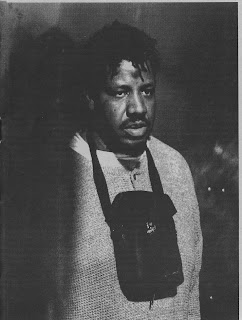 Workman S Waste Of Time The Many Moods Of Wesley Willis