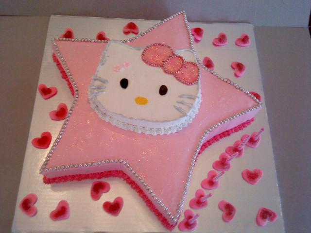 Kids Birthday Cakes Gallery Cakes