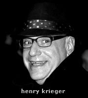 Henry Krieger
