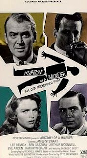 anatomy of a murder movie (1959)