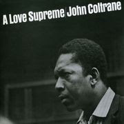 John Coltrane - A Love Supreme (1965)