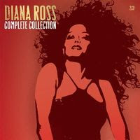 diana ross – The Complete Collection (2009)