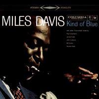 miles davis - kind of blue (50th anniversary)