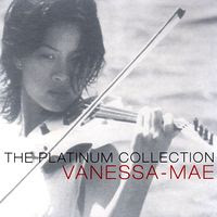 vanessa mae - the platinum collection (2007)