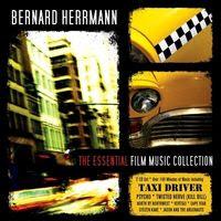 Bernard Herrmann – The Essential Film Music Collection (2006)