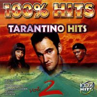 100% Hits Quentin Tarantino Vol.2 (2008)