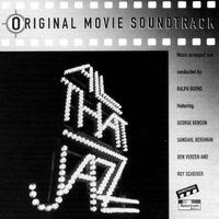 soundtrack - all that jazz (1979)