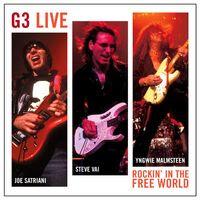 yngwie malmsteen - g3 rockin' in the free world (2004)