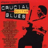 Crucial Guitar Blues (2003)