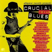 Crucial Texas Blues (2004)