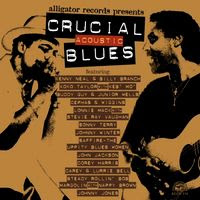 Crucial Acoustic Blues (2007)