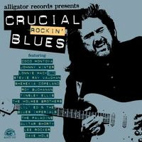 Crucial Rockin' Blues (2007)