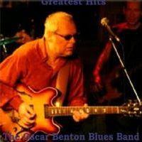 oscar benton - greatest hits (1999)