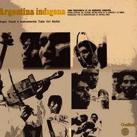 Toba Viri Nolká - Argentina Indigena (1970)