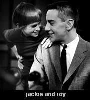 Jackie & Roy
