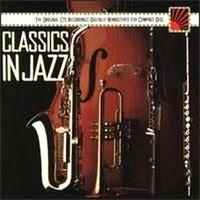 classics in jazz (1988)