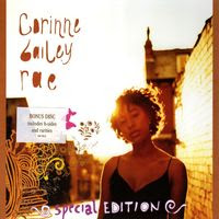 corinne bailey rae - deluxe edition (2007)