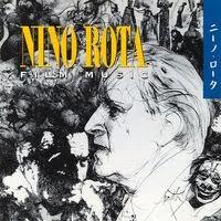 soundtrack by nino rota - film music (1995)