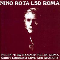soundtrack by nino rota - lsd roma (2005)