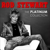 rod stewart - The Platinum Collection (2009)