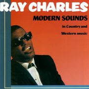 modern sounds in country and western music (1962)