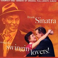 songs for swingin´ lovers! (1956)
