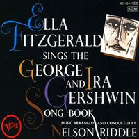sings the gershwin song book (1959)