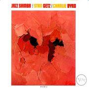 jazz samba (1962)