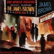 james brown - live at the apollo (1963)
