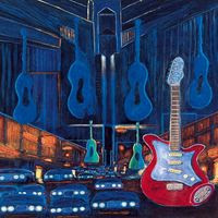 Blue Guitars - Chicago Blues