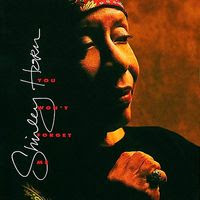 shirley horn - you won't forget me (1991)