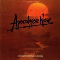 soundtrack - apocalypse now (1979)
