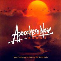 soundtrack - apocalypse now redux (2001)