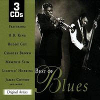 best of the blues (2008)
