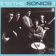 here are the sonics (1965)