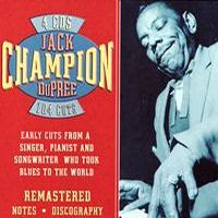 champion jack dupree - early cuts (2009)