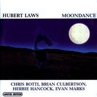 hubert laws - moondance (2004)