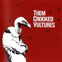 them crooked vultures (2009)