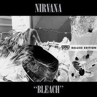 nirvana - bleach (2009) (deluxe edition)
