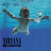 nirvana - nevermind (1991)