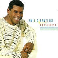 Emilio Santiago - Bossa Nova (2000)