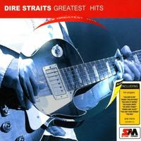 Dire Straits - Greatest Hits (2006)