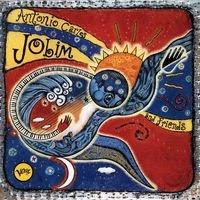 Tom Jobim – Antonio Carlos Jobim and Friends (1996)