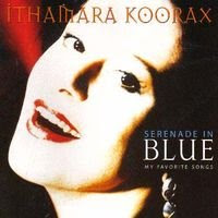 Ithamara Koorax – Serenade in Blue (2001)