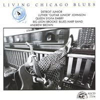 Living Chicago Blues Series (1980) vol. 4