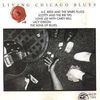 Living Chicago Blues Series (1980) vol. 3